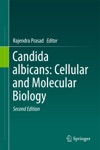 Candida Albicans Cellular And Molecular Biology