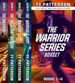 Ty Patterson - The Warriors Series Boxset I artwork