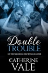 Double Trouble BBW Shifter Menage Romance