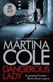Martina Cole - Dangerous Lady artwork