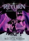 Kingdom Keepers The Return Book 3 Disney At Last