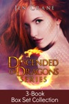 Descended Of Dragons Series 3-Book Box Set