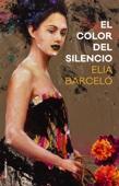 Elia Barceló - El color del silencio portada