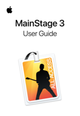 MainStage 3 User Guide