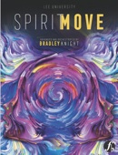 Bradley Knight - Spirit Move  artwork