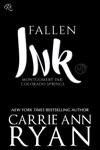Fallen Ink