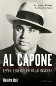 Deirdre Bair - Al Capone kunstwerk
