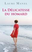 Laure Manel - La délicatesse du homard illustration