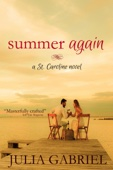 Julia Gabriel - Summer Again  artwork