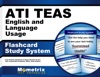 ATI TEAS English And Language Usage Flashcard Study System