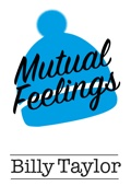 Billy Taylor - Mutual Feelings  artwork