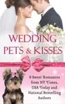 Wedding Pets  Kisses