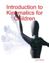 Introduction To Kinematics For Children