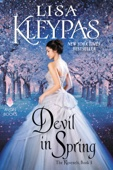 Lisa Kleypas - Devil in Spring  artwork
