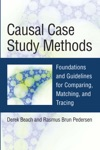 Causal Case Study Methods