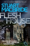 Flesh House Logan McRae Book 4