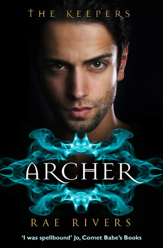 The Keepers Archer Book 1