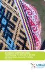 Normas De Competencia Del Profesional Tcnico En Industrias Manufactureras Familia Productiva Industria Textil Confecciones Y Del Cuero Vol 2