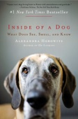 Inside of a Dog - Alexandra Horowitz Cover Art