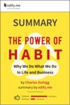 Summary The Power Of Habit By Charles Duhigg