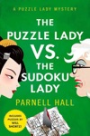 The Puzzle Lady Vs The Sudoku Lady