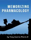 Memorizing Pharmacology