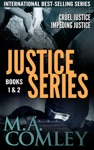 Justice Box Set Books 1  2