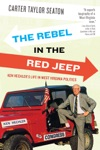 The Rebel In The Red Jeep
