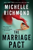 Michelle Richmond - The Marriage Pact  artwork