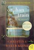 Christina Baker Kline - Orphan Train artwork
