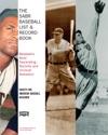 The SABR Baseball List  Record Book