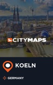 City Maps Koeln Germany