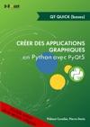 Dveloppement Dune Application Avec Qt Quick MODULE EXTRAIT DE Crer Des Applications Graphiques En Python Avec PyQt5
