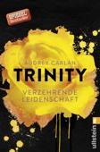 Audrey Carlan - Trinity - Verzehrende Leidenschaft Grafik