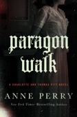 Anne Perry - Paragon Walk  artwork