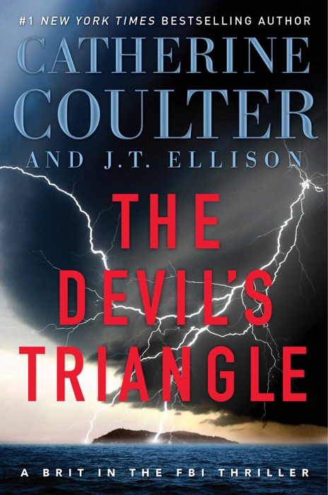 The Devils Triangle Catherine Coulter Book