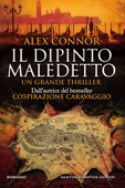 Alex Connor - Il dipinto maledetto artwork