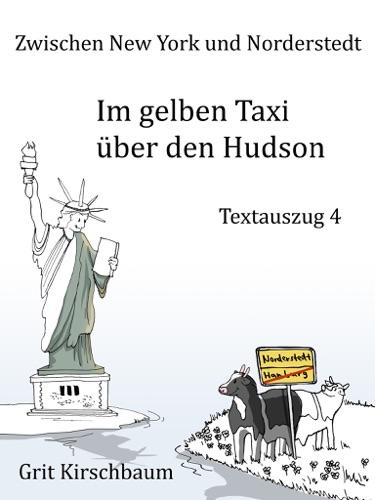 Zwischen New York und Norderstedt  - Im gelben Taxi ber den Hudson
