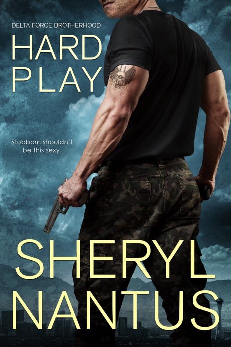 Hard Play Sheryl Nantus Book