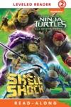 Shell Shock Teenage Mutant Ninja Turtles Out Of The Shadows