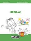 Spanish FamilyIntro Read Aloud Book Spanish Set One