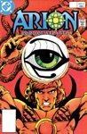Arion Lord Of Atlantis 1982- 2