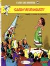 Lucky Luke English Version - Tome 63 - Sarah Bernhardt