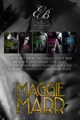Eligible Billionaires Boxed Set 1-5