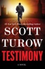 Scott Turow - Testimony  artwork