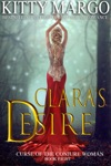 Claras Desire Curse Of The Conjure Woman Book Eight