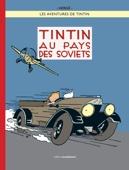 Les aventures de Tintin : Tintin au pays des Soviets