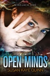 Open Minds Mindjack Series Book 1