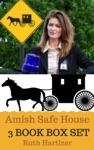 Amish Safe House 3 Book Box Set