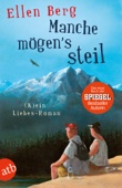 Ellen Berg - Manche mögen's steil Grafik
